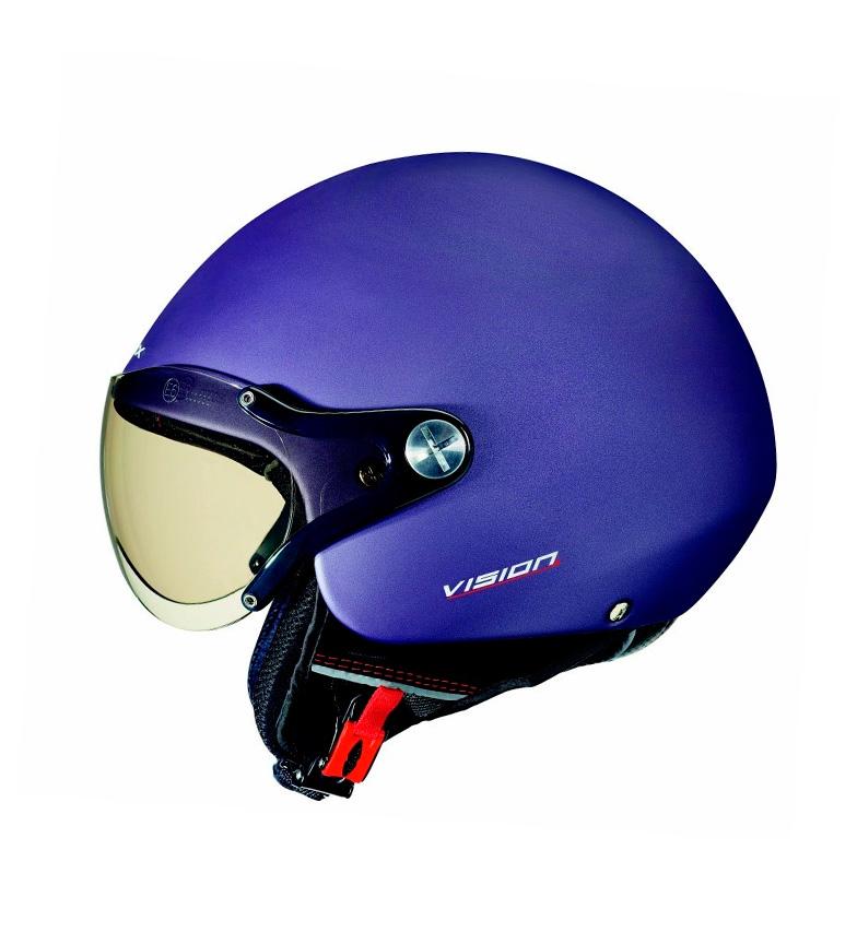 Comprar Nexx Helmets Capacete Jet X.60 Vision Plus lila