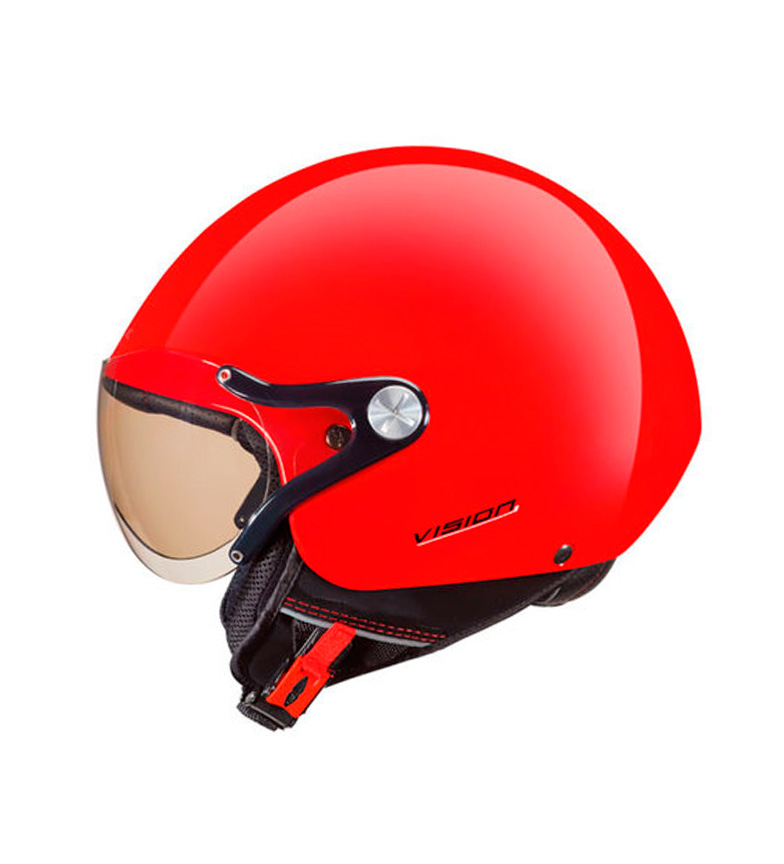 Comprar Nexx Helmets Casco jet X.60 Vision Plus rojo