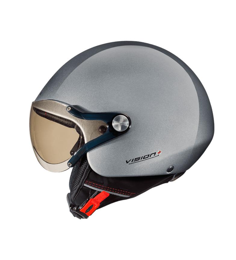 Comprar Nexx Helmets Casco jet X.60 Vision Plus titanium