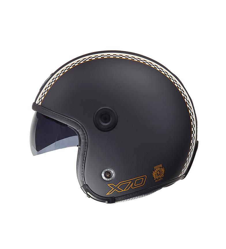 Comprar Nexx Helmets Casco jet X.70 Core negro mate