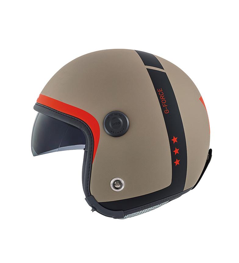 Comprar Nexx Helmets Casco jet X.70 G-Force desert mate