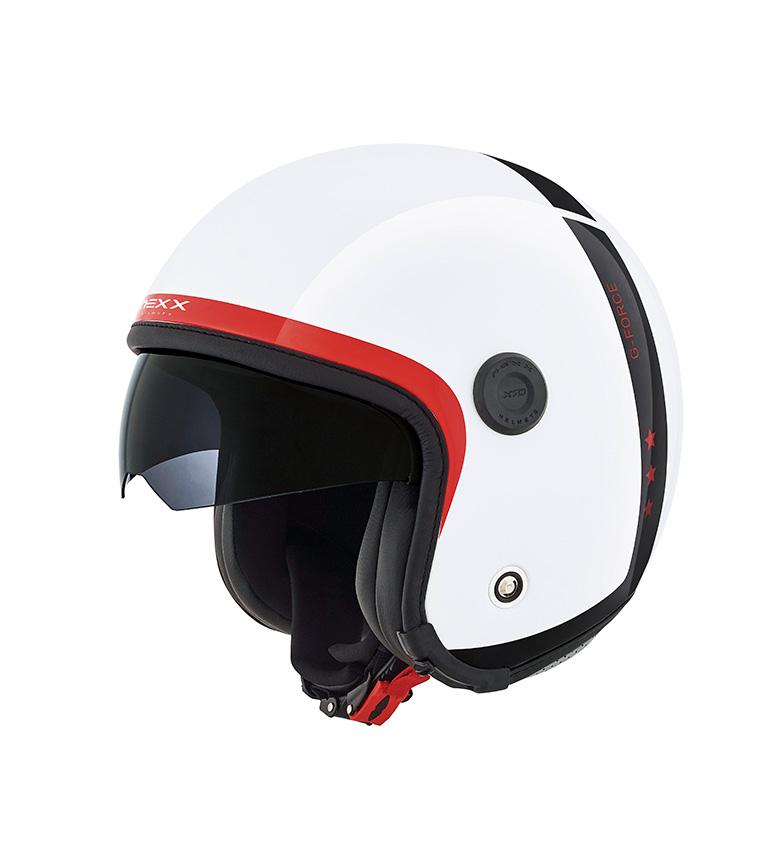Comprar Nexx Helmets Casco jet X.70 G-Force blanco