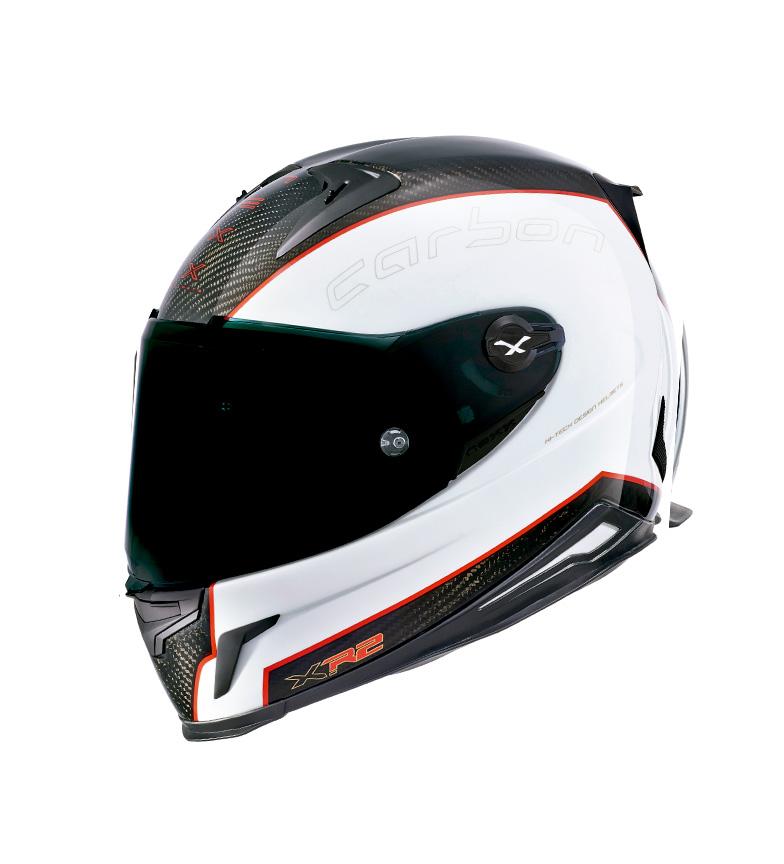 Comprar Nexx Helmets Capacete Integral X.R2 Carbono Branco