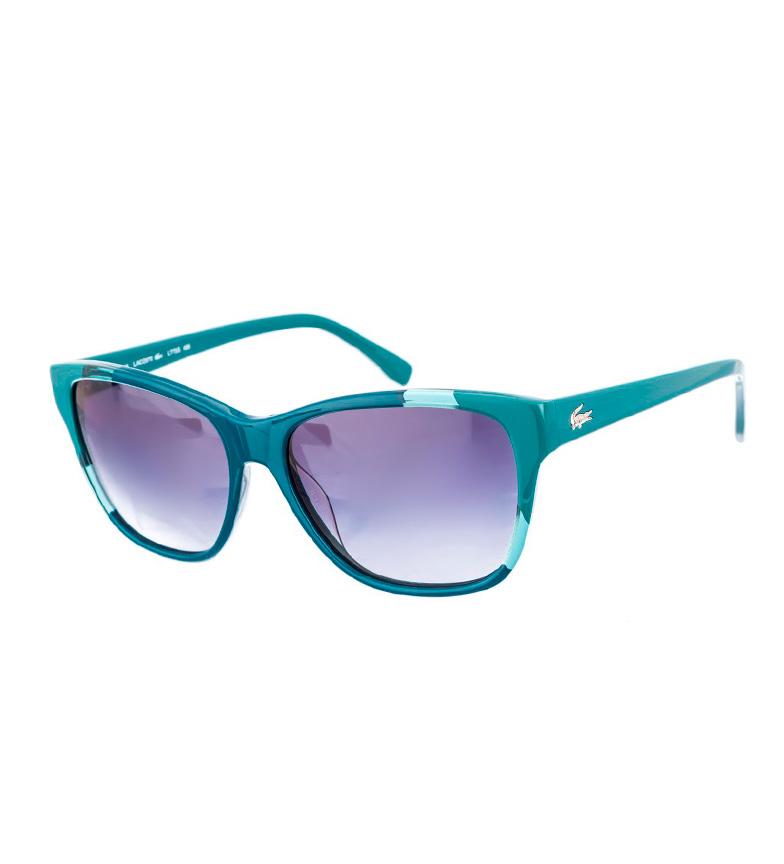 Lacoste L775s Solbriller-466 Grønn gratis frakt virkelig WCIi9t