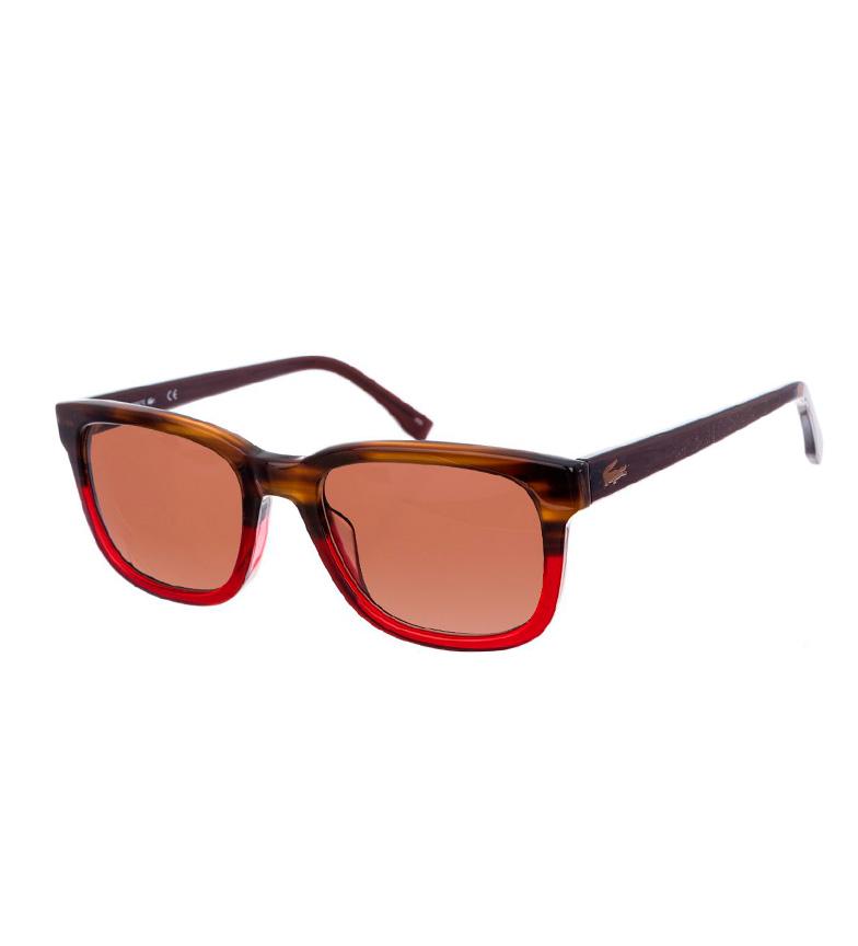 Lacoste Gafas de sol L814S-424 negro