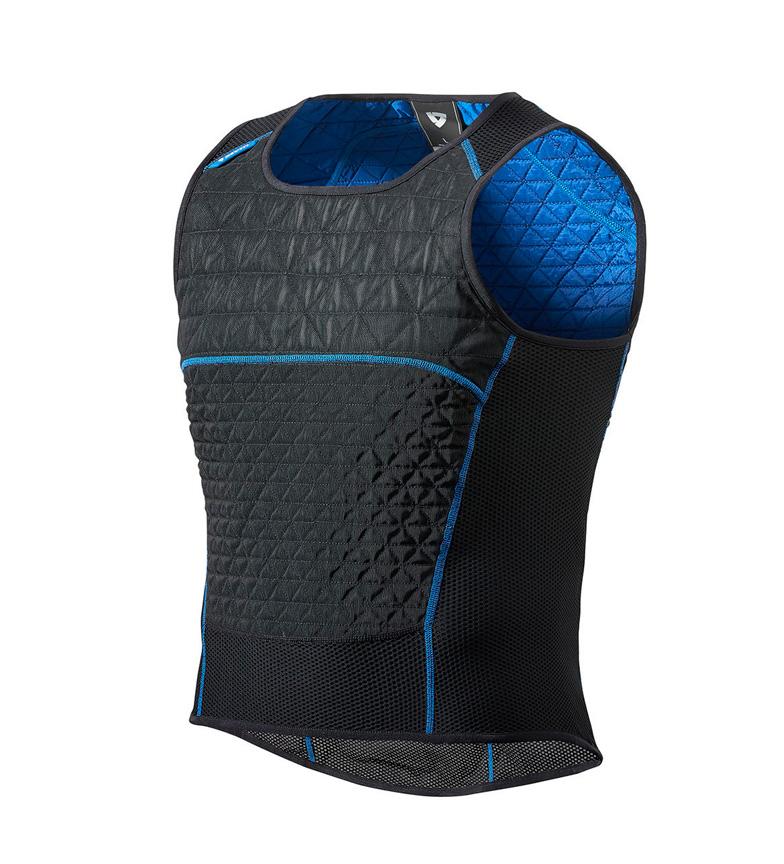 Comprar REV´IT! Coolant vest Liquid blue, black
