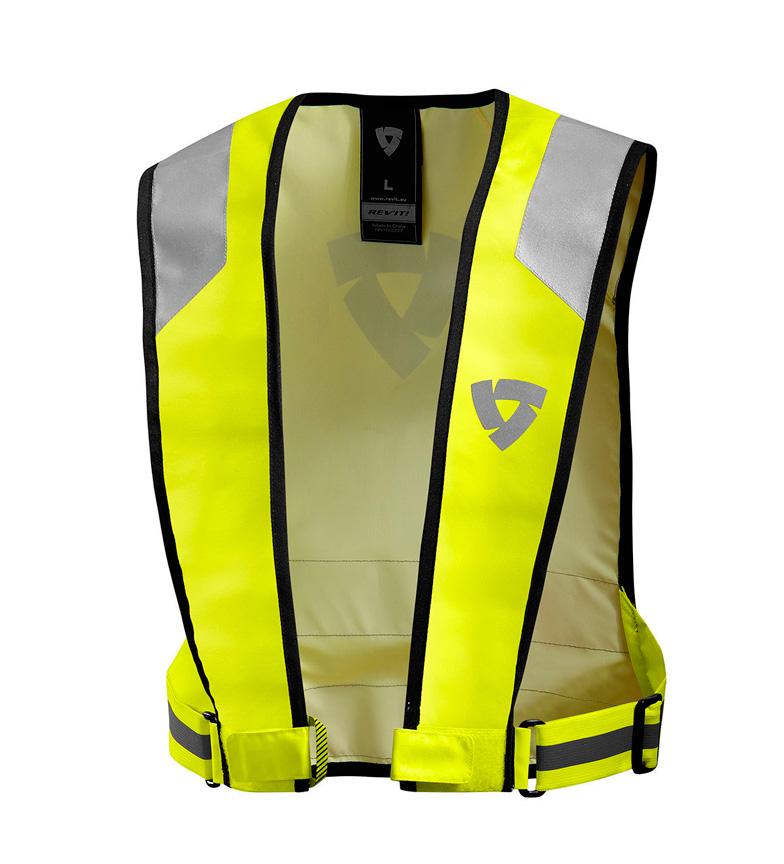 Comprar REV´IT! Colete refletivo Flúor amarelo HV conector