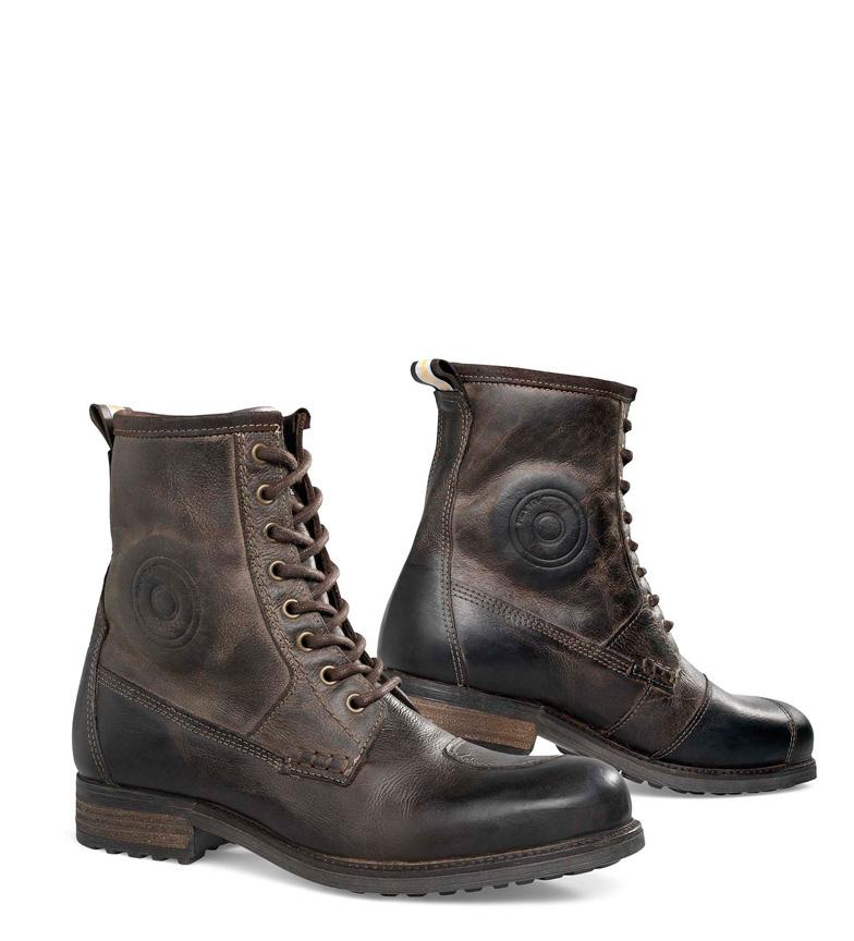 Comprar REV´IT! Botas de piel Rodeo marrón