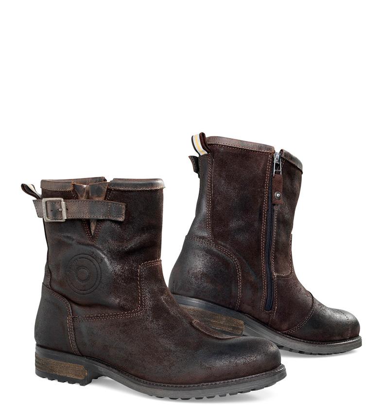 Comprar REV´IT! Botas de piel Bleeker marrón