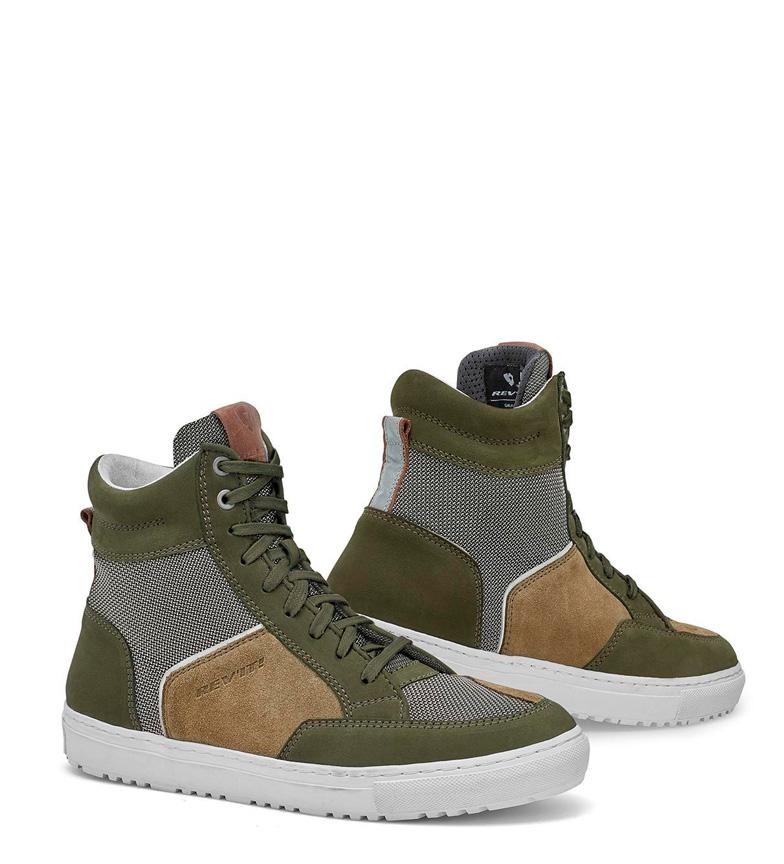 Comprar REV´IT! Zapatillas abotinada Taylor  verde