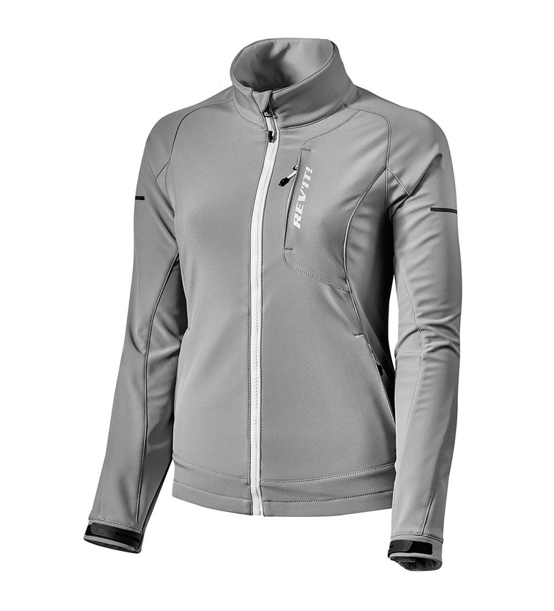 Comprar REV´IT! Edison Ladies sweatshirt gris