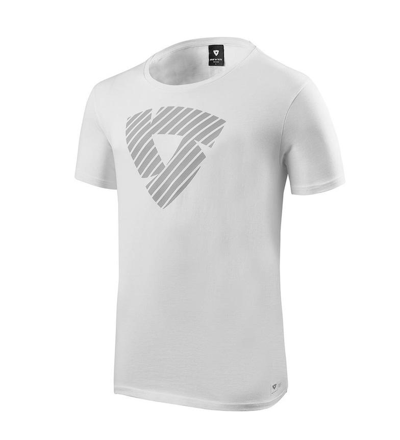 Comprar REV´IT! Camiseta Ward blanco
