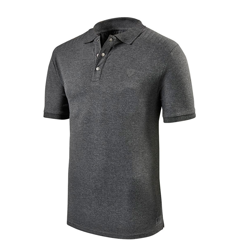 Comprar REV´IT! Polo Scott gris
