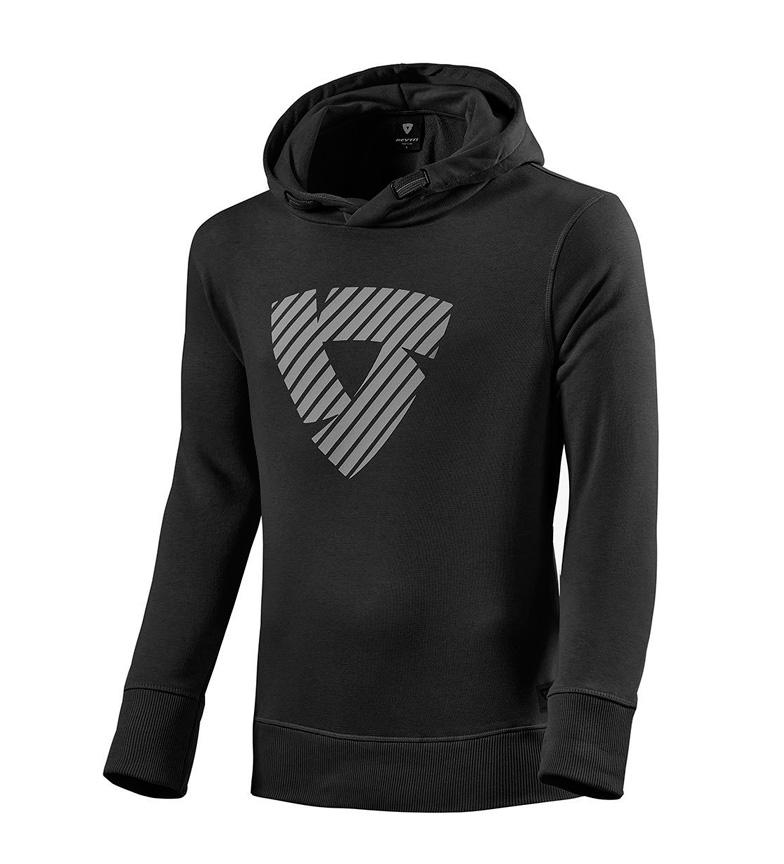 Comprar REV´IT! Hoddy Hunt black sweatshirt
