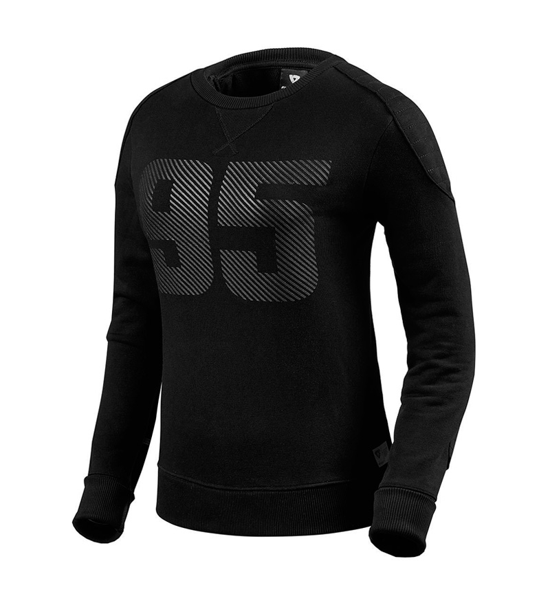 Comprar REV´IT! Ruby black sweatshirt