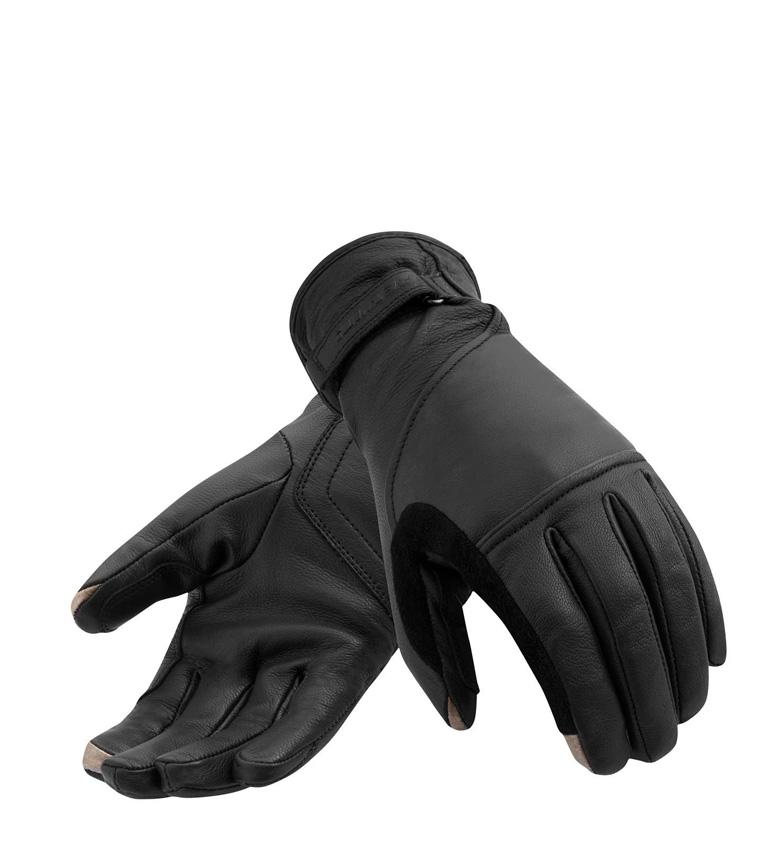 Comprar REV´IT! Nassau H2O gloves black