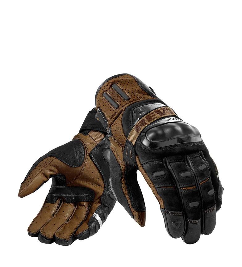 Comprar REV´IT! Guantes Cayenne Pro marrón, negro