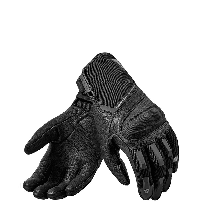 Comprar REV´IT! Gloves Striker 2 black
