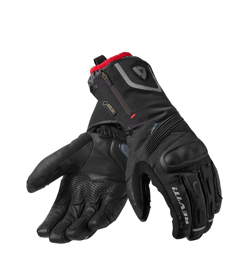 Comprar REV´IT! Taurus GTX gloves black