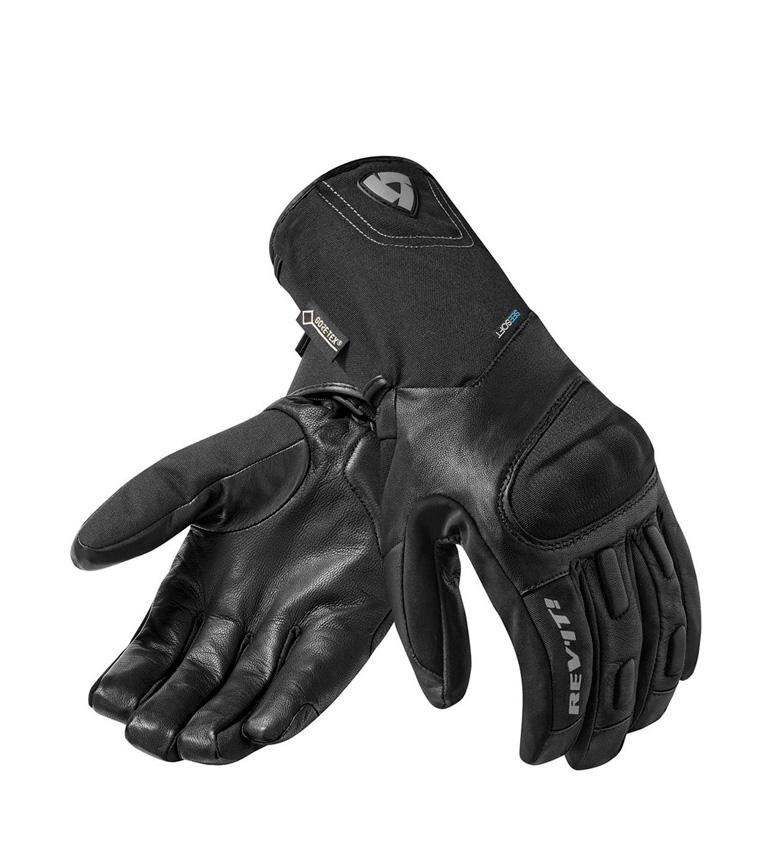 Comprar REV´IT! Guantes Stratos GTX negro