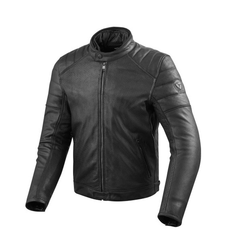Comprar REV´IT! Chaqueta Stewart Air negro