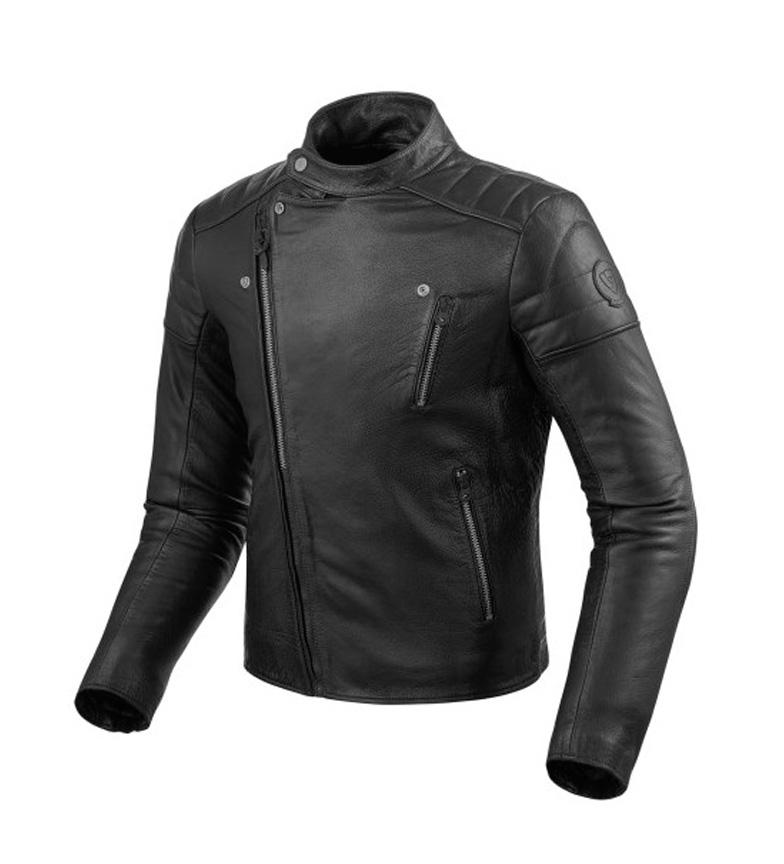 Comprar REV´IT! Vaughn leather jacket black