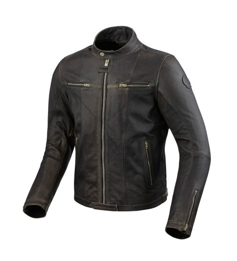 Comprar REV´IT! Chaqueta Roswell marrón