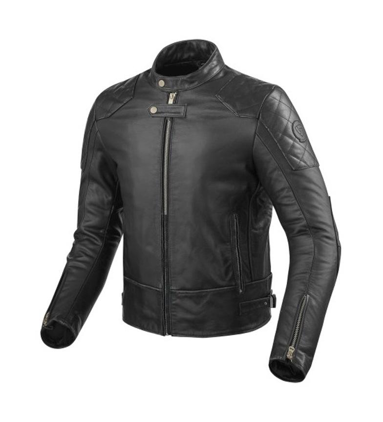 Comprar REV´IT! Lane giacca di pelle nera