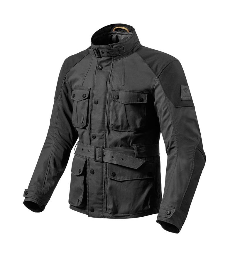 Comprar REV´IT! Black Zircon jacket