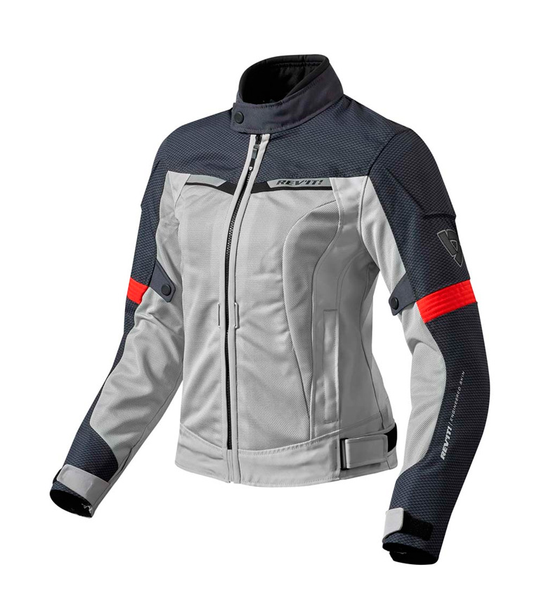 Comprar REV´IT! Airwave veste 2 Lady argent, rouge