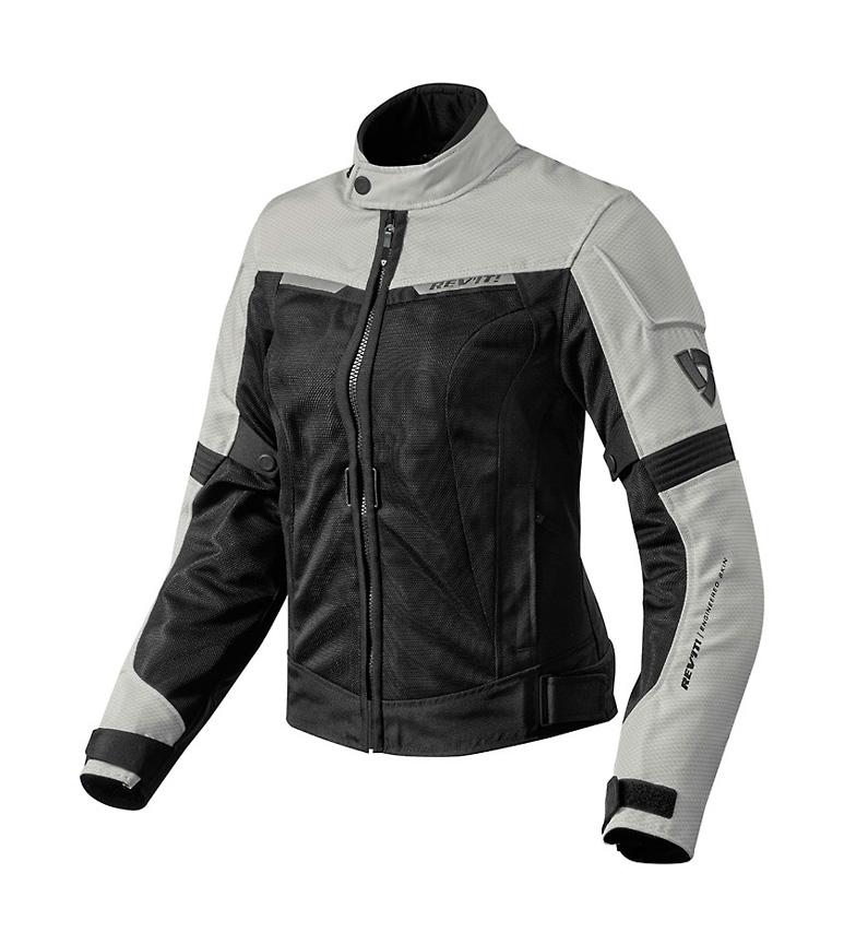 Comprar REV´IT! Airwave jacket 2 Lady white, black