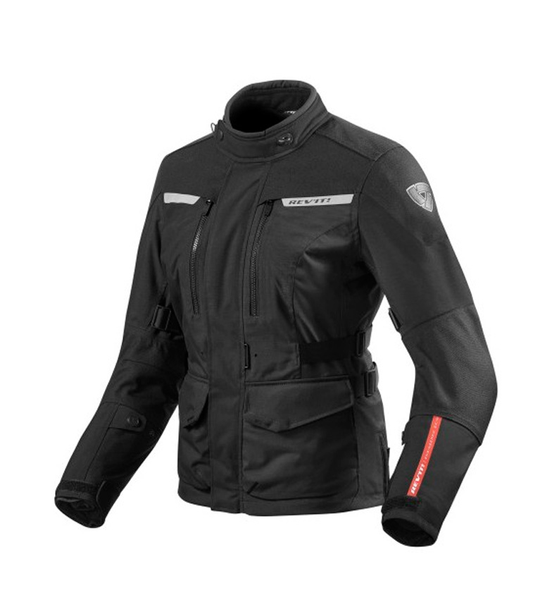 Comprar REV´IT! Horizon Jacket 2 signore nere