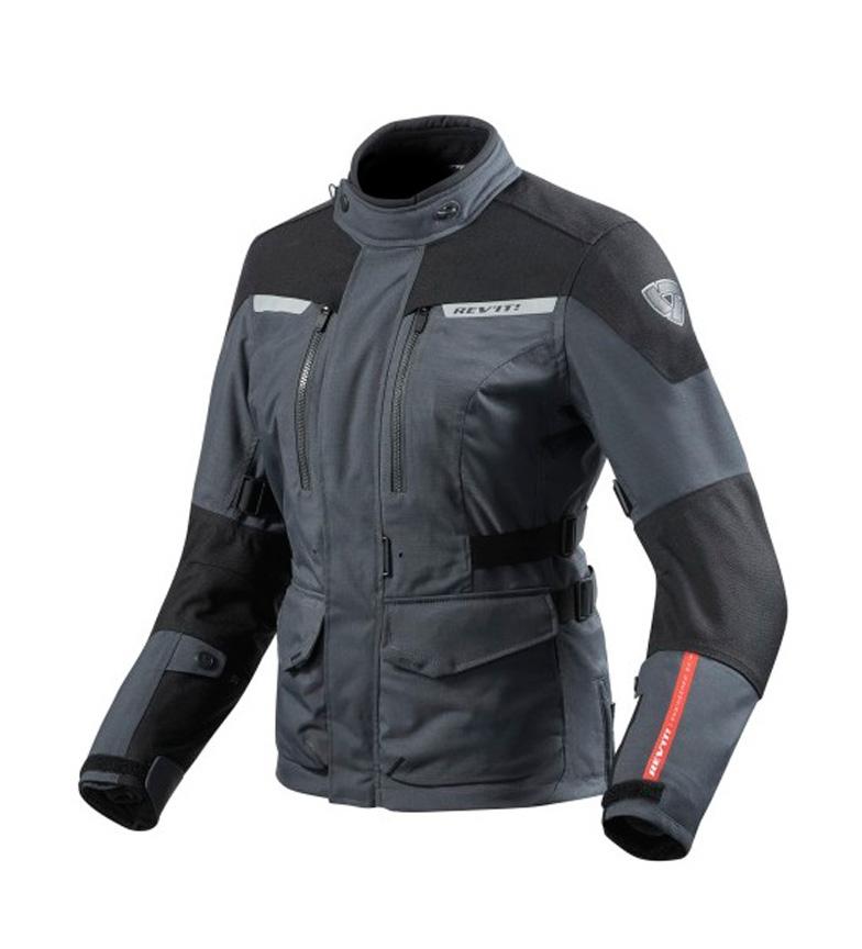 Comprar REV´IT! Horizon 2 Ladies jacket black, anthracite