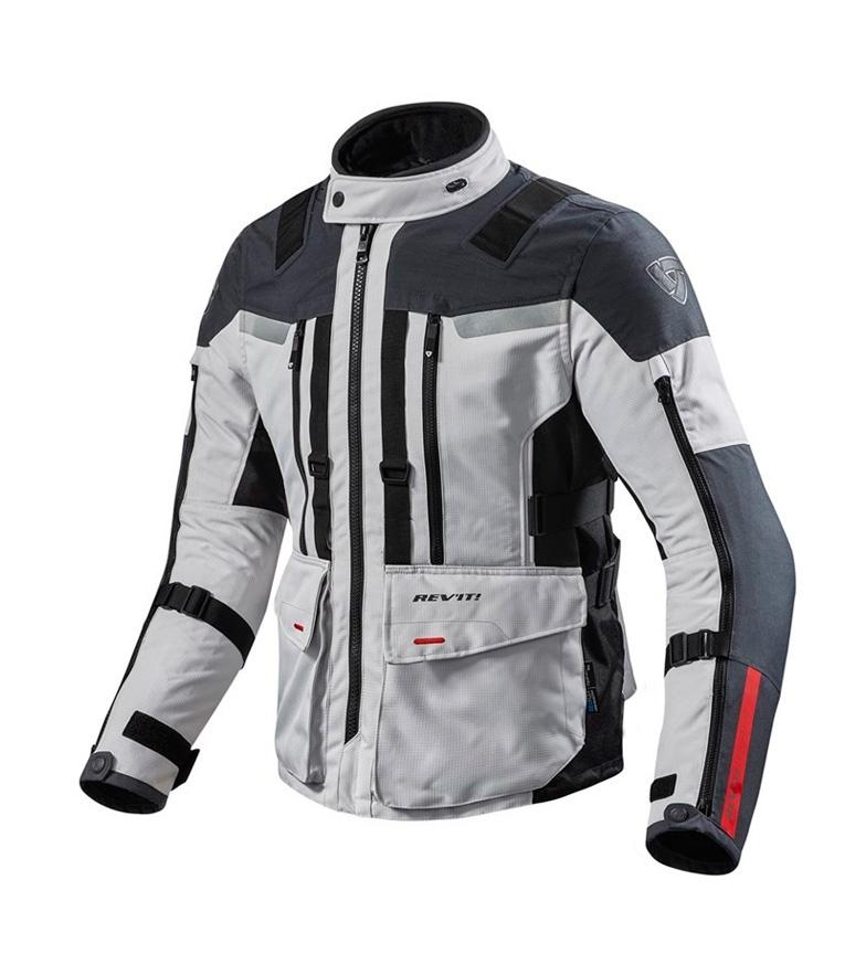 Comprar REV´IT! Jacket Sand 3 light gray, gray