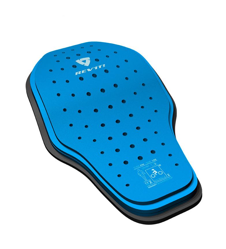 Comprar REV´IT! Protector de espalda Seesoft KN azul