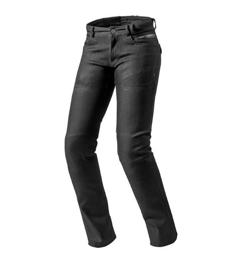 Comprar REV´IT! Pantalón Orlando H2O Ladies negro L32