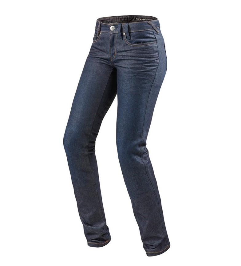 Comprar REV´IT! Dominator 2 GTX Pantalon bleu pour femme L32