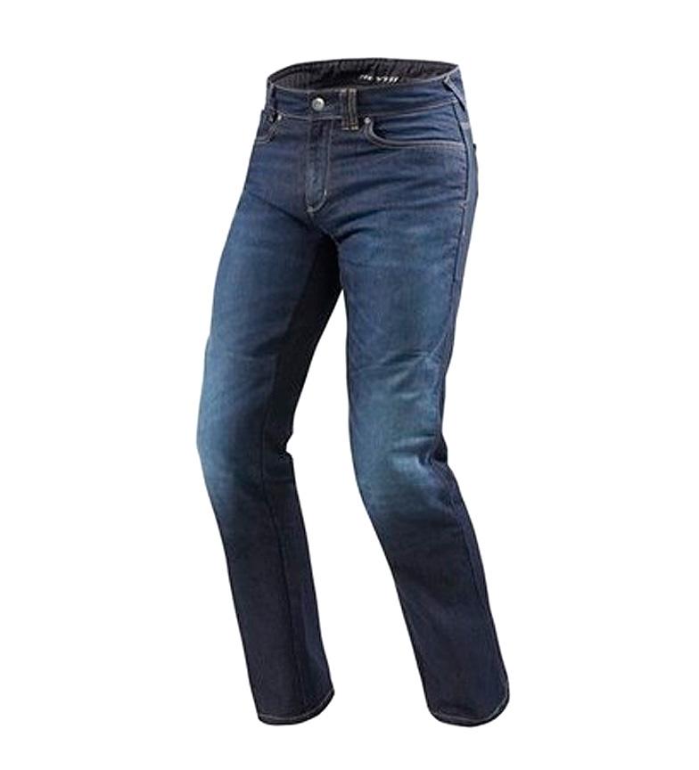 Comprar REV´IT! Pantalón vaquero Philly 2 LF azul oscuro, L34