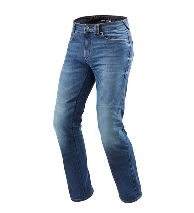 Comprar REV´IT! Philly 2 LF medium blue jeans, L32