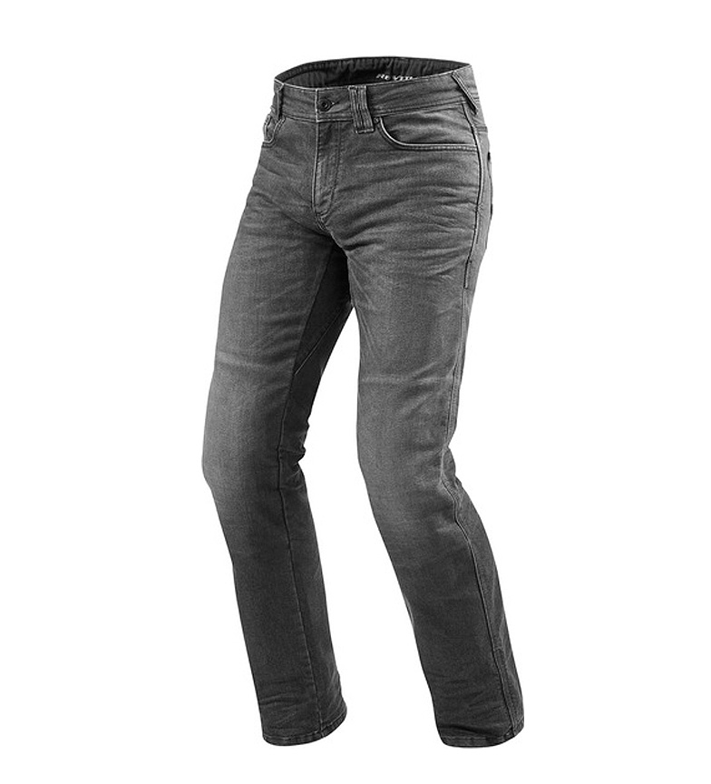 Comprar REV´IT! Philly 2 LF gray jeans, L34