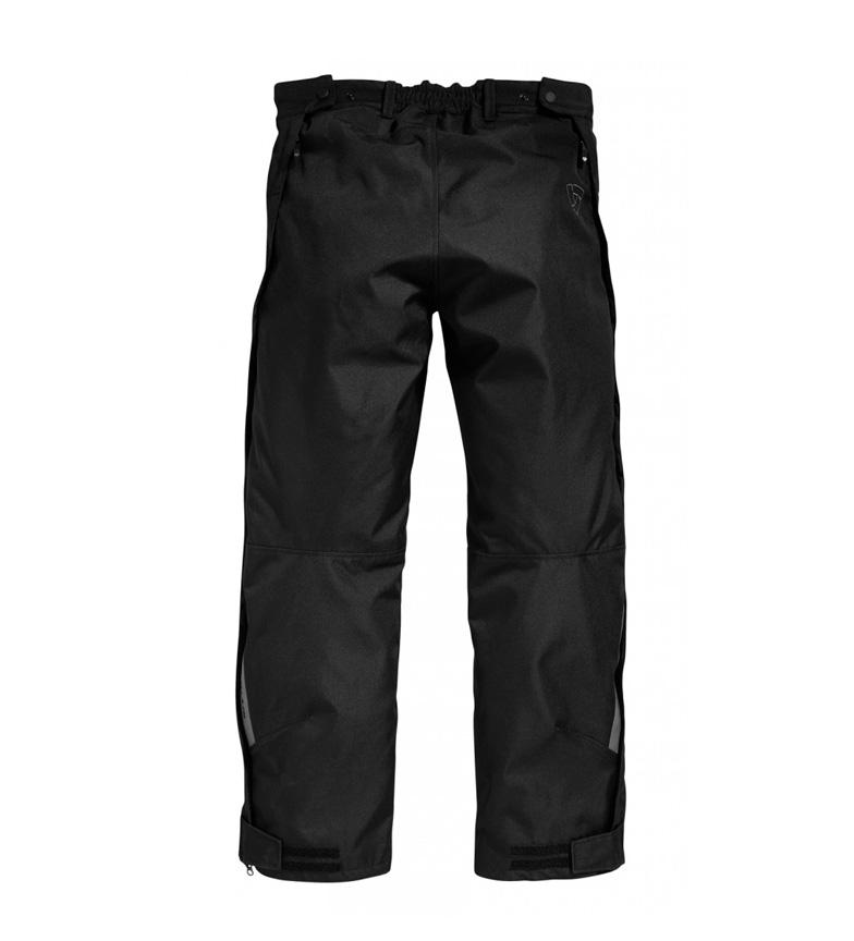 Comprar REV´IT! Short black Axis trousers