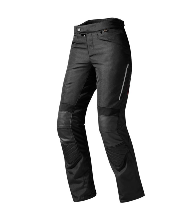 Comprar REV´IT! Pantalón Factor 3 Dama negro estándar