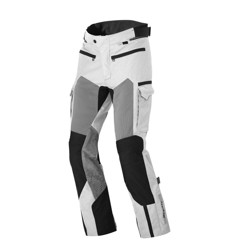 Comprar REV´IT! Pantalón Cayenne Pro gris, negro estándar