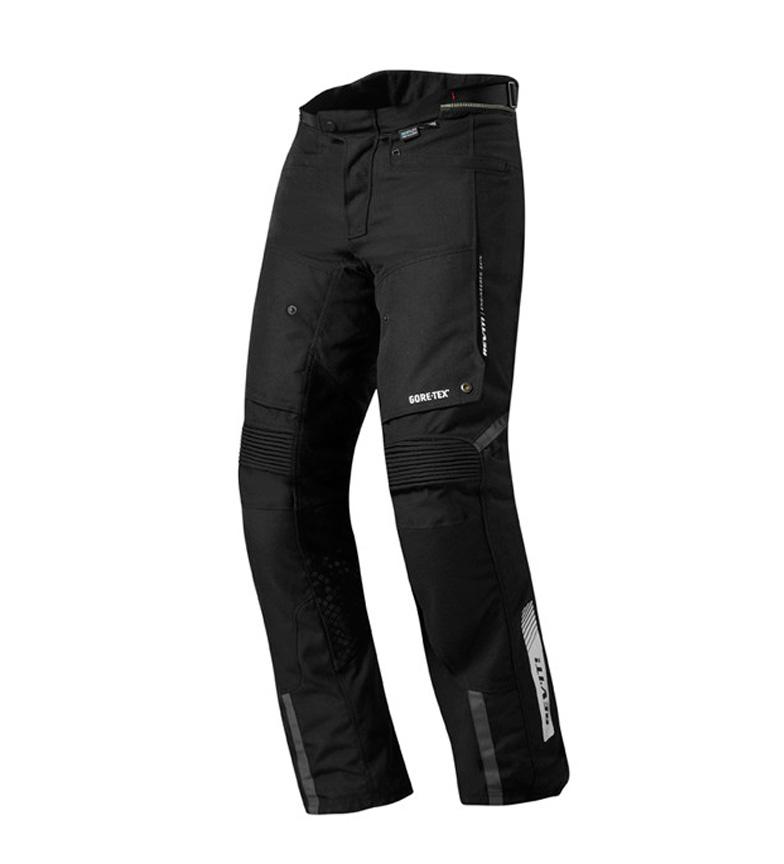 Comprar REV´IT! Defender Pro GTX long black trousers