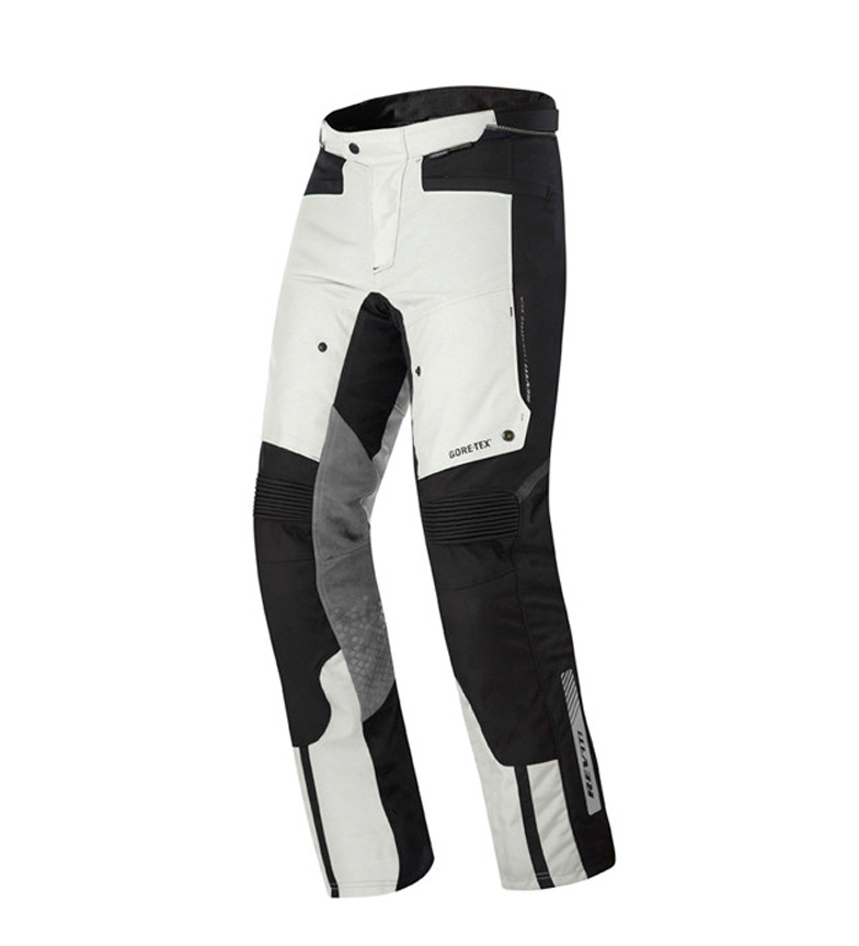 Comprar REV´IT! Defender Pro GTX pants gray, standard black
