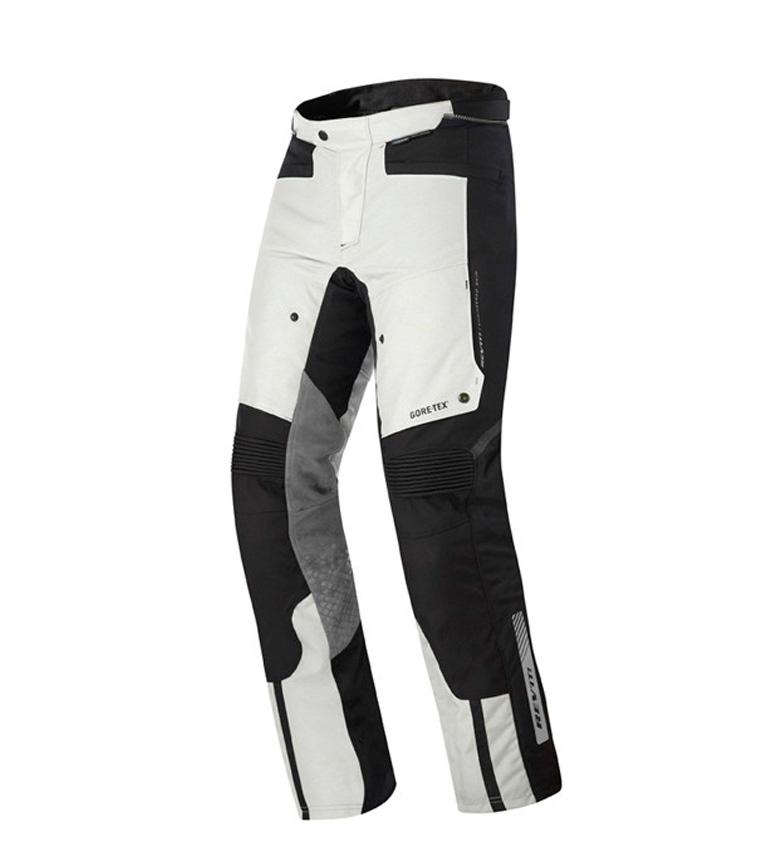 Comprar REV´IT! Pantalón Defender Pro GTX gris, negro largo