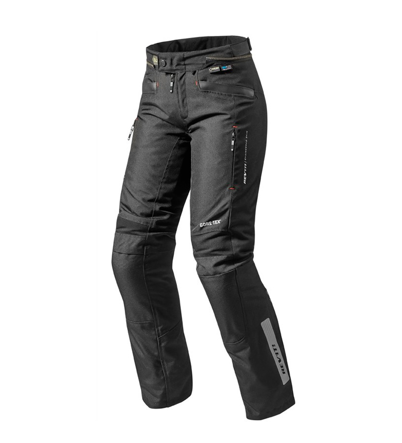 Comprar REV´IT! Neptune GTX Ladies pants black standard