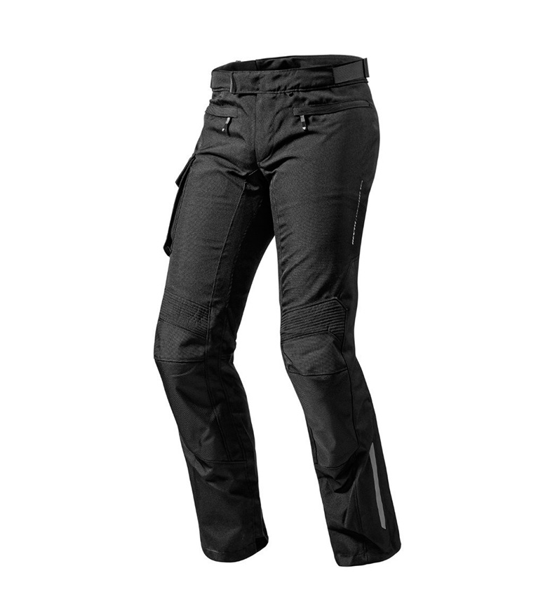 Comprar REV´IT! Pantaloni neri standard Enterprise 2