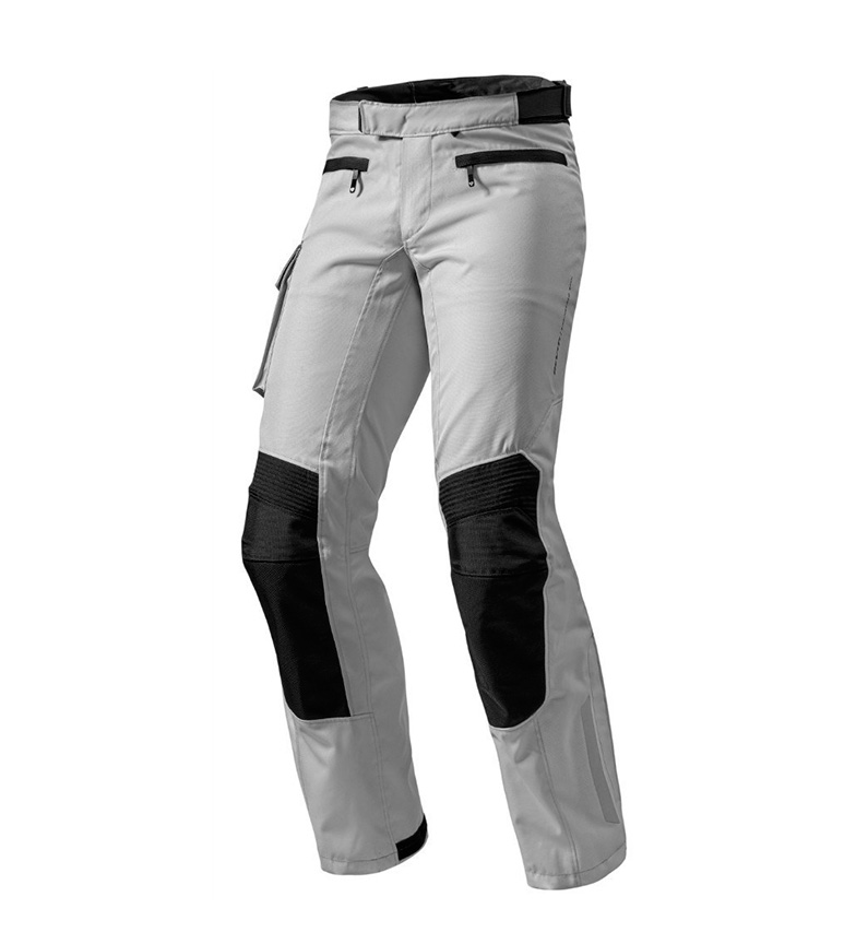 Comprar REV´IT! Pantalón Enterprise 2 Dama  gris corto