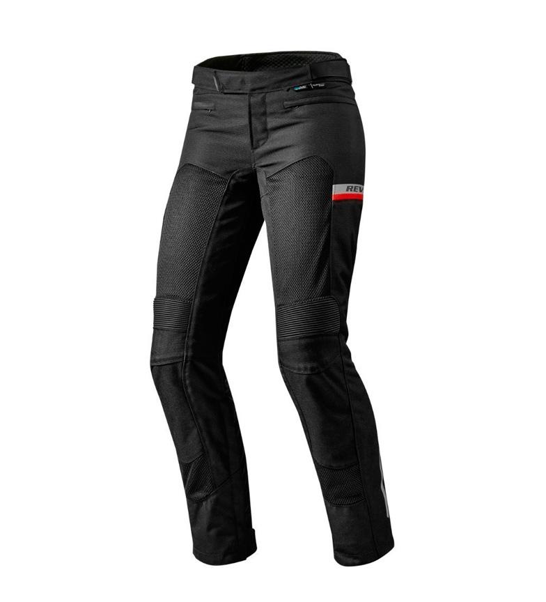 Comprar REV´IT! Pantalón Tornado 2 Dama negro estándar
